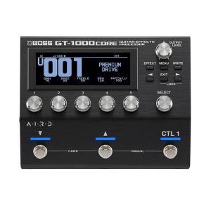 BOSS GT-1000CORE《エフェクター》|guitarplanet