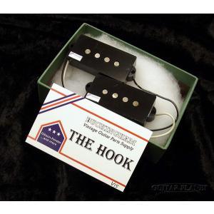 BUCKINGHAM Vintage Guitar Parts Supply THE HOOK