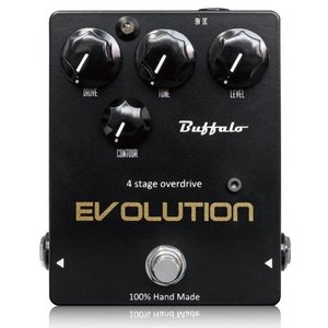 Buffalo FX / Evolution オーバードライブ