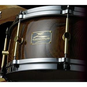 CANOPUS HS-1465 Zelkova Snare Drum 14