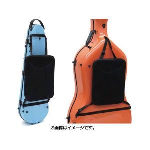 Carbon mac AB-301 新品 楽譜バッグ チェロ用ケース外付けタイプ|guitarplanet