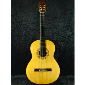 Casimiro Lozano カシミーロ・ロサーノ 2/C 1996年製【中古】《アコギ》|guitarplanet