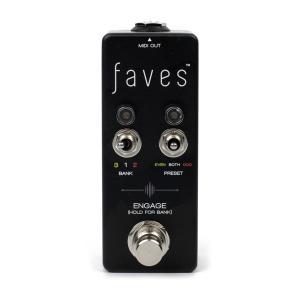 Chase Bliss Audio Faves MIDIコントローラー 《エフェクター》 guitarplanet