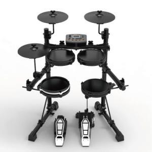 D-tronic Q2 電子ドラム|guitarplanet