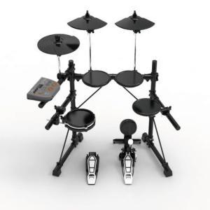 D-tronic Q7 電子ドラム|guitarplanet