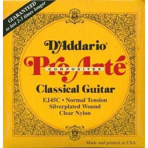D'Addario 28-44 EJ45C Pro Alte Composites Normal Tension|guitarplanet