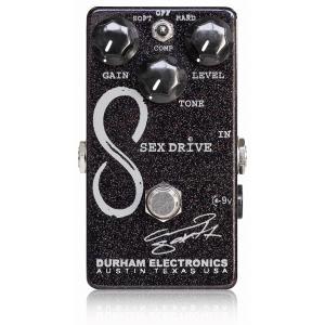 Durham Electronics Sex Driveは、もともとCharlie Sexton (...