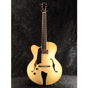 Eastman AR-503CE Lefty -Blonde-《エレキギター》|guitarplanet