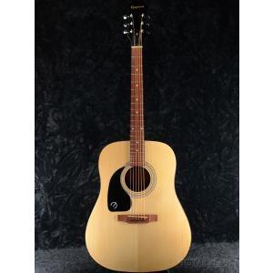 Epiphone DR-100 Songmaker LH NAT ナチュラル 【左利き用】《アコギ》|guitarplanet