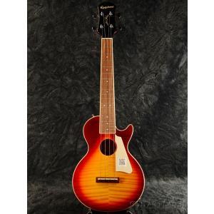 Epiphone Les Paul Ukulele Tenor Heritage Cherry Sunburst テナーウクレレ 《ウクレレ》|guitarplanet