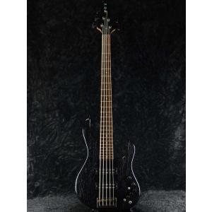 ESP HALIBUT -Black-【中古】《ベース》|guitarplanet