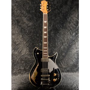 fano Alt de Facto RB6 -Bull Black over Shoreline Gold-【当店カスタムオーダー品】《エレキギター》|guitarplanet