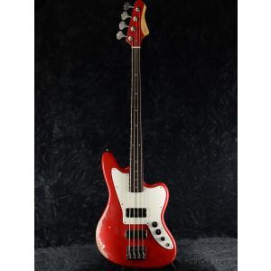 fano JM4 Standard -Dakota Red-《ベース》