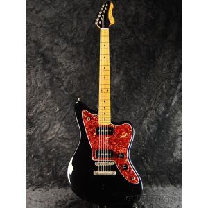fano Standard JM6/90 -Bull Black-《エレキギター》