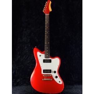 fano Standard JM6/90 -Dakota Red-《エレキギター》