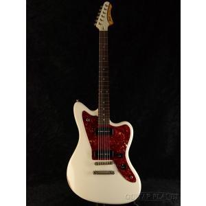fano Standard JM6/90 -Olympic White-《エレキギター》