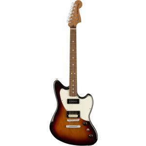 Fender Mexico Alternate Reality Powercaster -3-Color Sunburst-《エレキギター》|guitarplanet