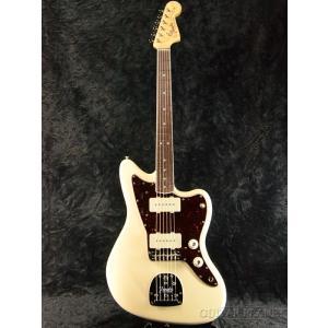 Fender USA American Original'60s Jazzmaster -Olymp...