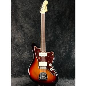 Fender USA American Original '60s Jazzmaster 3-Col...