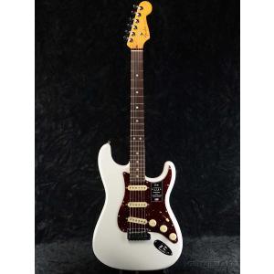 Fender USA American Ultra Stratocaster -Arctic Pea...