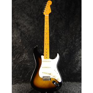 Fender Mexico Classic Series '50s Stratocaster Lacquer Maple Fingerboard 2-Color Sunburst《エレキギター》|guitarplanet