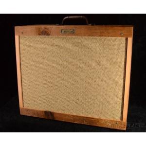 【全世界5台限定】Fender USA Custom Shop MBS ''Tobacco Barn'' Tone Monster-Amp by Shawn Greene 《アンプ》【クーポン配布中!】|guitarplanet