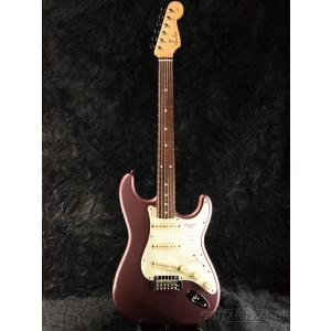 Fender Made In Japan Hybrid 60s Stratocaster Burgundy Mist Metallic《エレキギター》【クーポン配布中!】|guitarplanet
