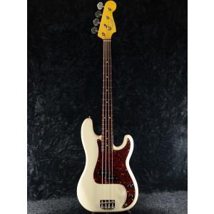Fender Japan PB62 -Vintage White- 2002~04年製【中古】《ベース》 guitarplanet