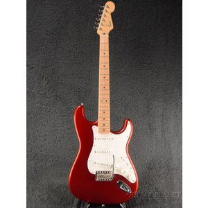 Fender Japan ST-STD -CAR/M (Candy Apple Red / Maple)- 2007-2010年製【中古】《エレキギター》|guitarplanet