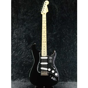Fender Mexico Limited Player Stratocaster With Fat 50s Pick Up -Black-《エレキギター》|guitarplanet