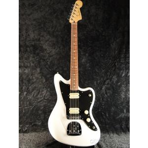 Fender Mexico Player Jazzmaster PF -Polar White- 《エレキギター》|guitarplanet