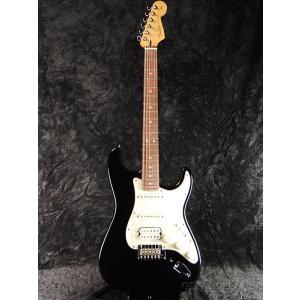 Fender Mexico Player Stratocaster HSS BK/Pau Ferro 《エレキギター》|guitarplanet