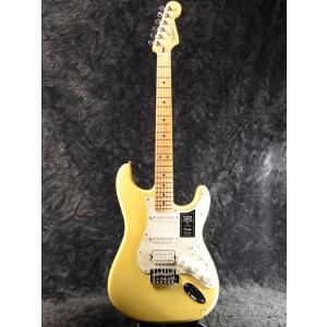 Fender Mexico Player Stratocaster HSS -Buttercream/Maple-《エレキギター》|guitarplanet
