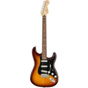 Fender Mexico Player Stratocaster Plus Top -Tobacco Sunburst /Pau Ferro-《エレキギター》|guitarplanet