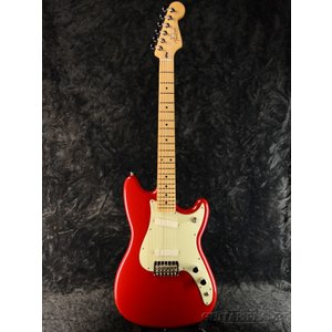 Fender Mexico DUO-SONIC -Torino Red-《エレキギター》|guitarplanet