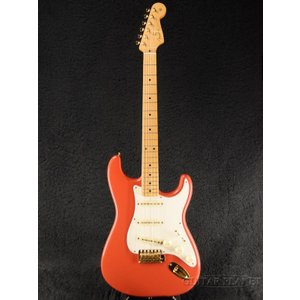 Fender Mexico Limited Edition Classic Series 50s Stratocaster -Fiesta Red- 2017年製【中古】《エレキギター》|guitarplanet