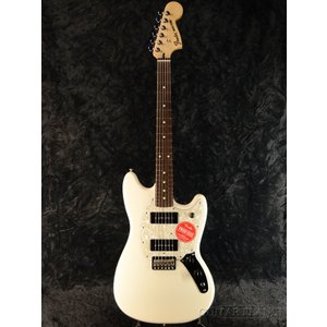 Fender Mexico Mustang 90 -Olympic White-《エレキギター》|guitarplanet
