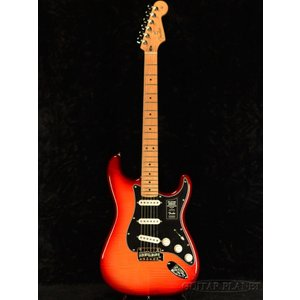 Fender Mexico Player Stratocaster-Plus Top -Aged Cherry /MN-《エレキギター》|guitarplanet