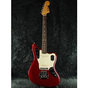 【ERNIE BALL4点セット付】 Fender Mexico Classic Player Jaguar Special CAR キャンディアップルレッド《エレキギター》|guitarplanet
