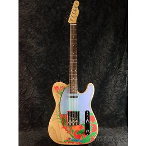 Fender Mexico Jimmy Page Telecaster -Natural / RW-《エレキギター》|guitarplanet