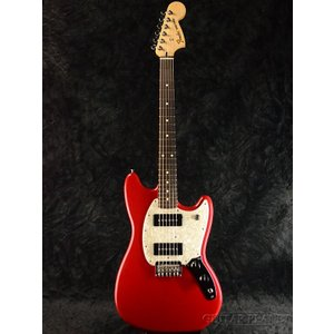 【ERNIE BALL4点セット付】Fender Mexico Mustang 90 -Torino Red(TOR)-《エレキギター》|guitarplanet