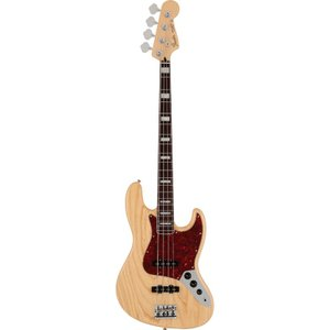 Fender Made in Japan 2019 Limited Collection Jazz Bass -Natural / Rosewood- 《ベース》|guitarplanet