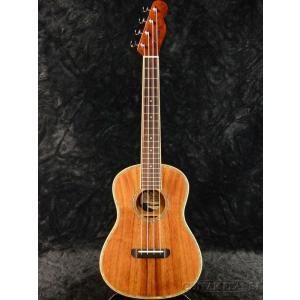 Fender Montecito Tenor Ukulele テナーウクレレ《ウクレレ》|guitarplanet