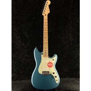 Fender Mexico Player Duo Sonic -Tidepool-《エレキギター》|guitarplanet