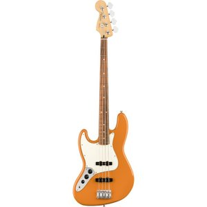 Fender Mexico Player Jazz Bass Left Hand -Capri Orange-《エレキギター》|guitarplanet