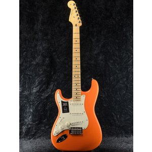 Fender Mexico Player Stratocaster Left Hand -Capri Orange-《エレキギター》|guitarplanet