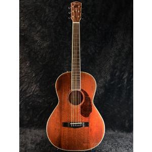 Fender PM-2 Parlor All Mahogany 《アコギ》|guitarplanet