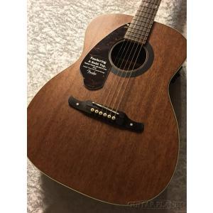 Fender Tim Armstrong Hellcat Left-Hand【アウトレット特価】《アコギ》|guitarplanet