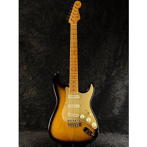 Fender Made in Japan Traditional 50s Stratocaster Anodized -2 Color Sunburst- 新品《エレキギター》|guitarplanet