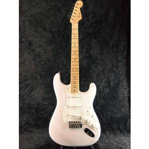Fender USA American Original 50s Stratocaster -Whi...